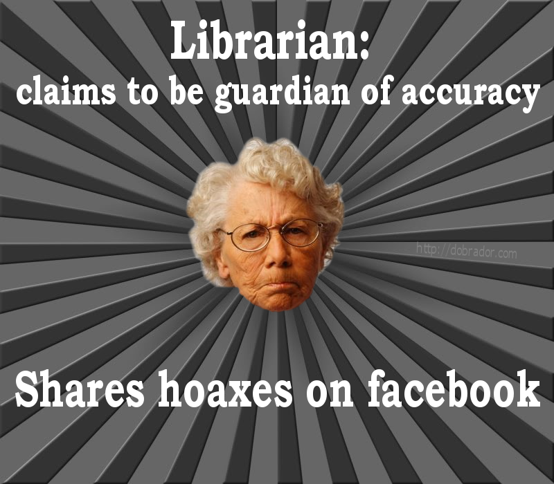 Librarian