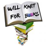 Will Knit for Books