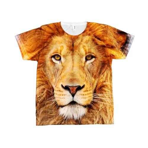 The King Allover T-Shirt (Unisex)