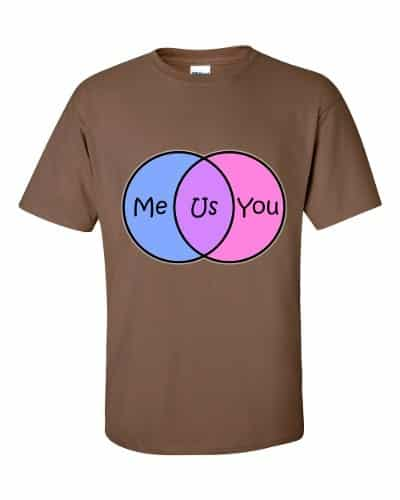 Him - Our Relationship (chestnut)