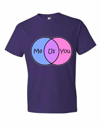 Him - Our Relationship (purple)