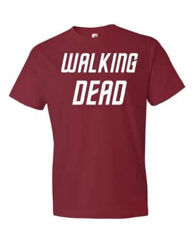 Walking Dead T-Shirt (Unisex)