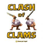 Clash of Clams