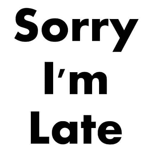 Im Late