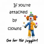 Go for the Juggler