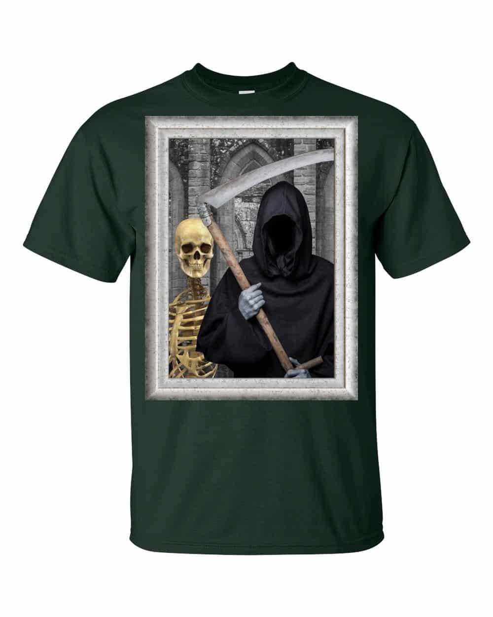 Transylvanian Gothic T-Shirt (Unisex)