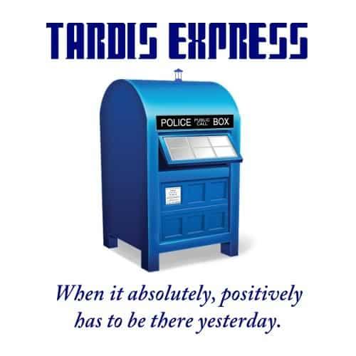 TARDIS Express