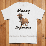 Mooey Importante T-Shirt