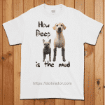 How Deep is the Mud T-Shirt