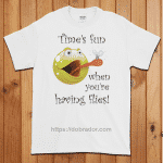 Time's Fun T-Shirt